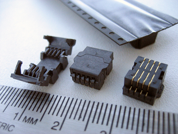 Flash Sockets 8pin 16 pin SPI