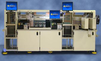 Larsen Associates Electronics Manufacturers
