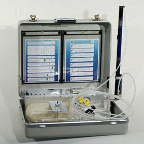 Air Sampling kit